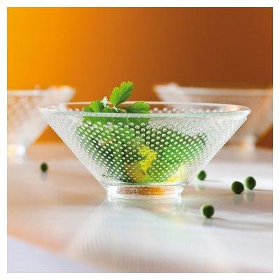 Coupelle sphère VVV - en verre - La Rochère 33 cl
