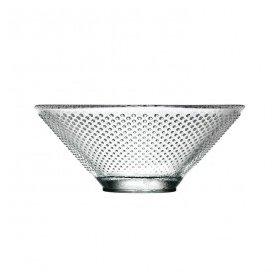 Saladier sphères VVV - en verre - La Rochère 73 cl