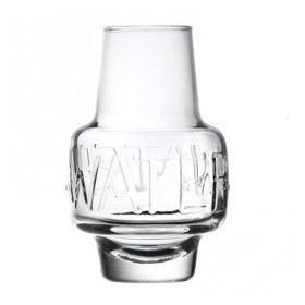Carafe  de nuit - WATER - La Rochère 600 ml