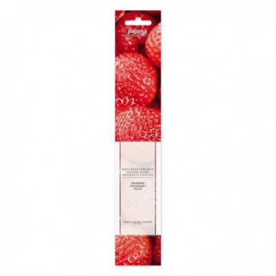 8 Chauffes-Plat fraise Pajoma