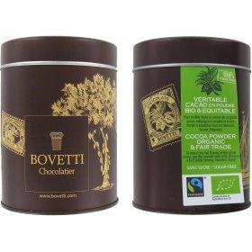 Poudre de cacao 100% - boite 180g BIO