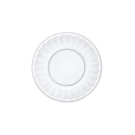Assiette à Pain Périgord  - Verre - La Rochère