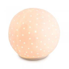 Lampe Boule Céramique