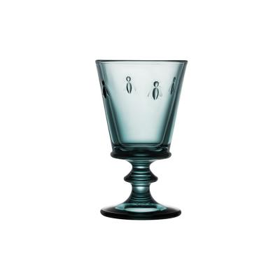 Verre à Vin ABEILLE Bleu nuit La Rochère 240 ml