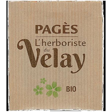 Thé Vert Fleurs de Sureau...