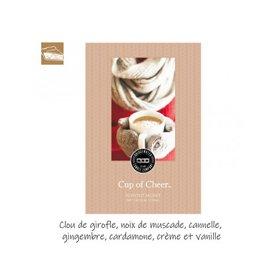 Sachet Parfumé Cup of Cheer...