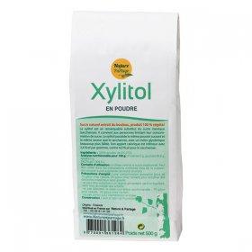 Sucre Poudre de Xylitol 500...