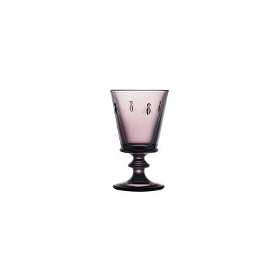 Verre à Vin ABEILLE Améthyste La Rochère 240 ml