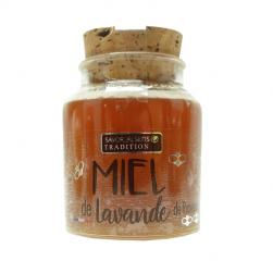 Miel Lavande de Provence...