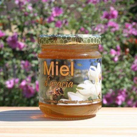 miel acacia api douceur 250g