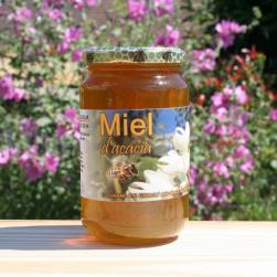 miel acacia api douceur 500g