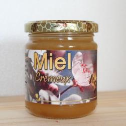 Miel crémeux api douceur 250g