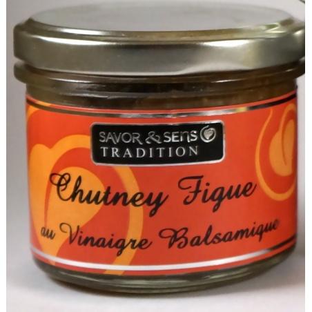 Chutney Figue 100g