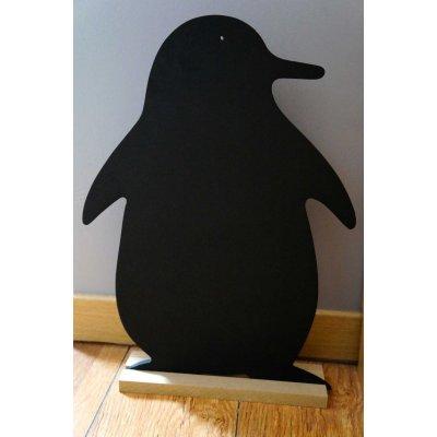 Ardoise Pingouin