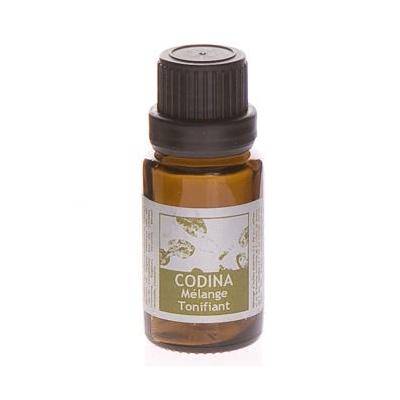 Mélange Respiratoire d'huiles essentielles Bio