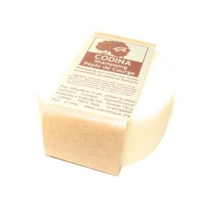 Shampooing solide Bio Anti Chute