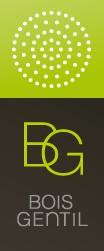 BOIS GENTIL Huile d'olive Grand Cru
