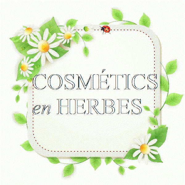 Cosmetics en Herbes